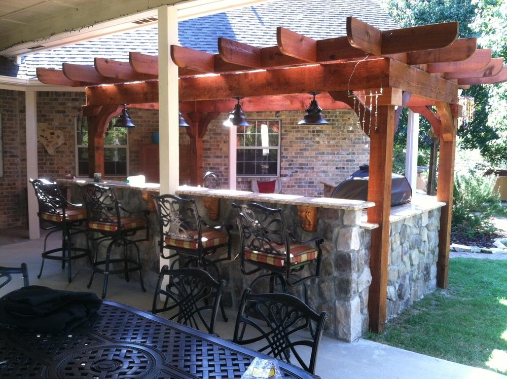 Outdoor Kitchens Decks Amp Outdoor Living Spaces Llc
