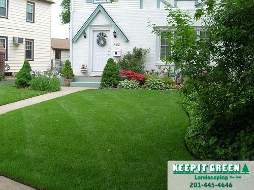 Residential Lawn Care  Fair Lawn, NJ  07410