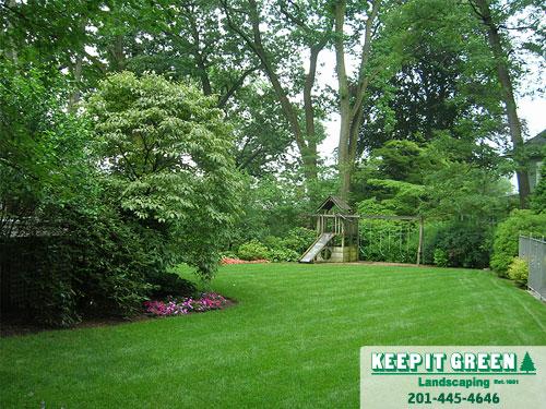 Residential Lawn Care Ridgewood, NJ  07450