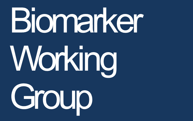 JDRF Biomarker Working Group