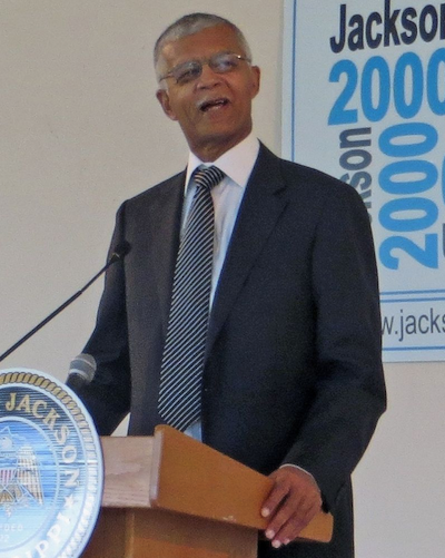 THE LATE-MAYOR CHOKWE LUMUMBA WAS A CHAMPION FOR LOCAL COOPERATATIVE ECONOMICS.