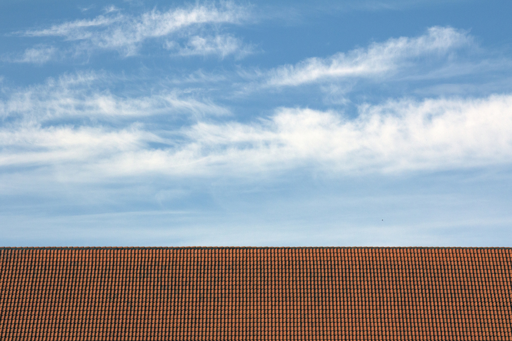Tile Roof (Middlefart, Denmark)