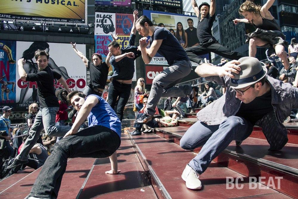SPRG 2014 Choreographers STEPS.jpg