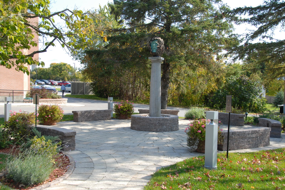 memorial giving