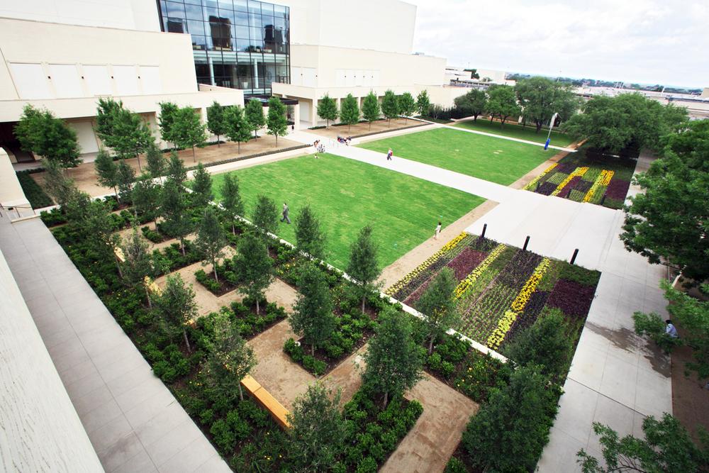 Centerpark Birdseye