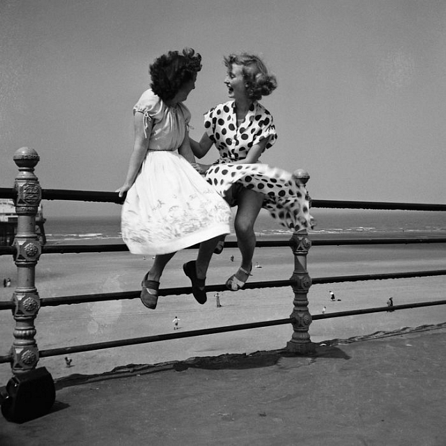 Gert Hardy - Getty Images