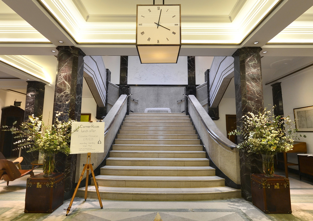 Photo credit: Town Hall Hotel images