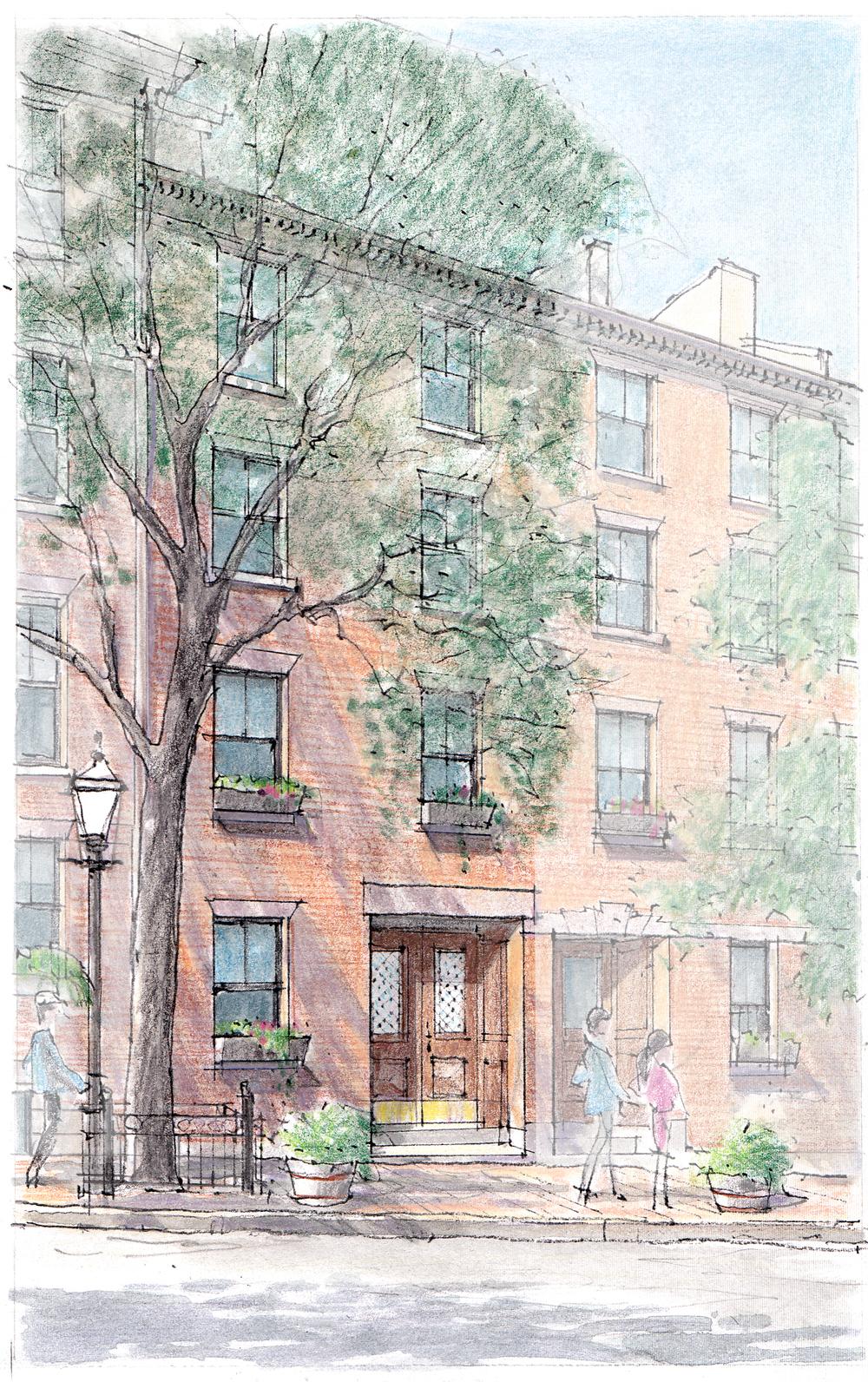 15 Hancock Street