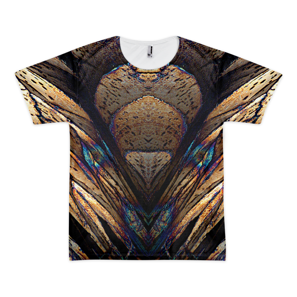 Sublimation T1