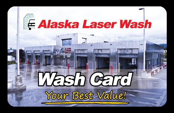 Alaska Laser Wash