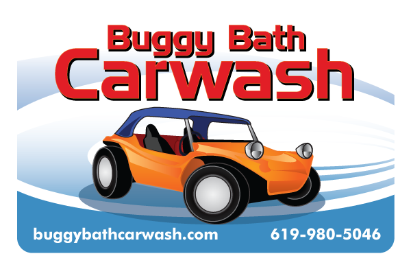 Buggy Bath Carwash