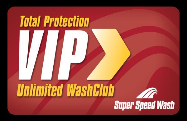 Super Speed Wash
