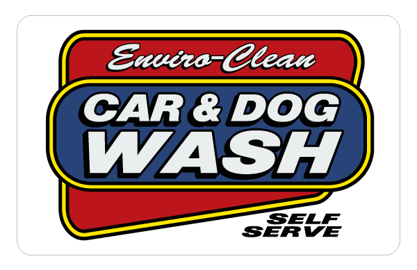 Enviro-Clean Car & Dog Wash