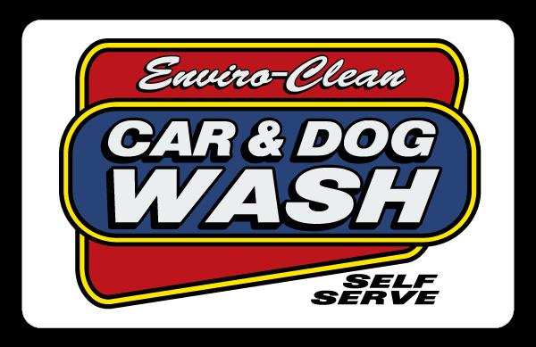 Enviro-Clean Car & Dog Wash