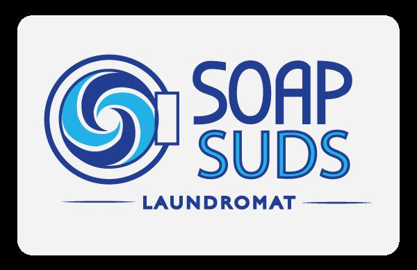 Soap Suds Laundromat