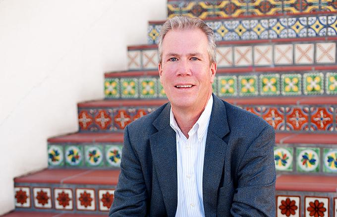 Rolf Janke, Founder