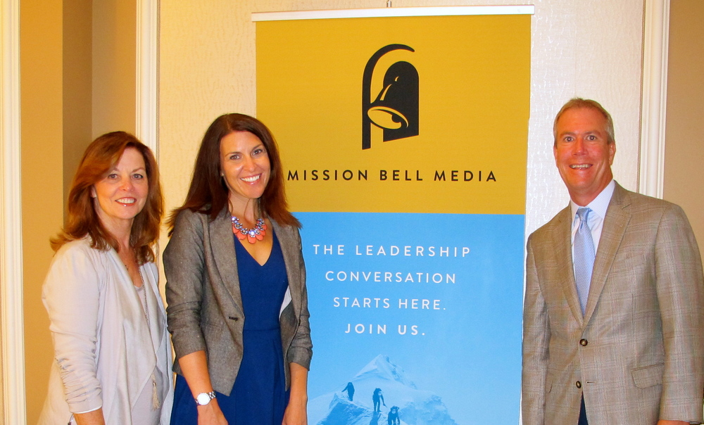 The Mission Bell Media team.