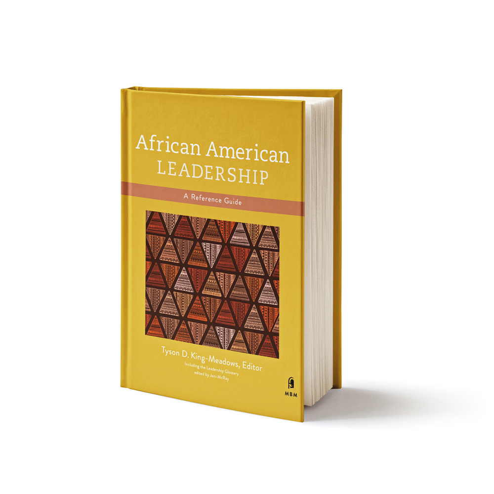 African-American Leadership   Read More  or  Preview Book