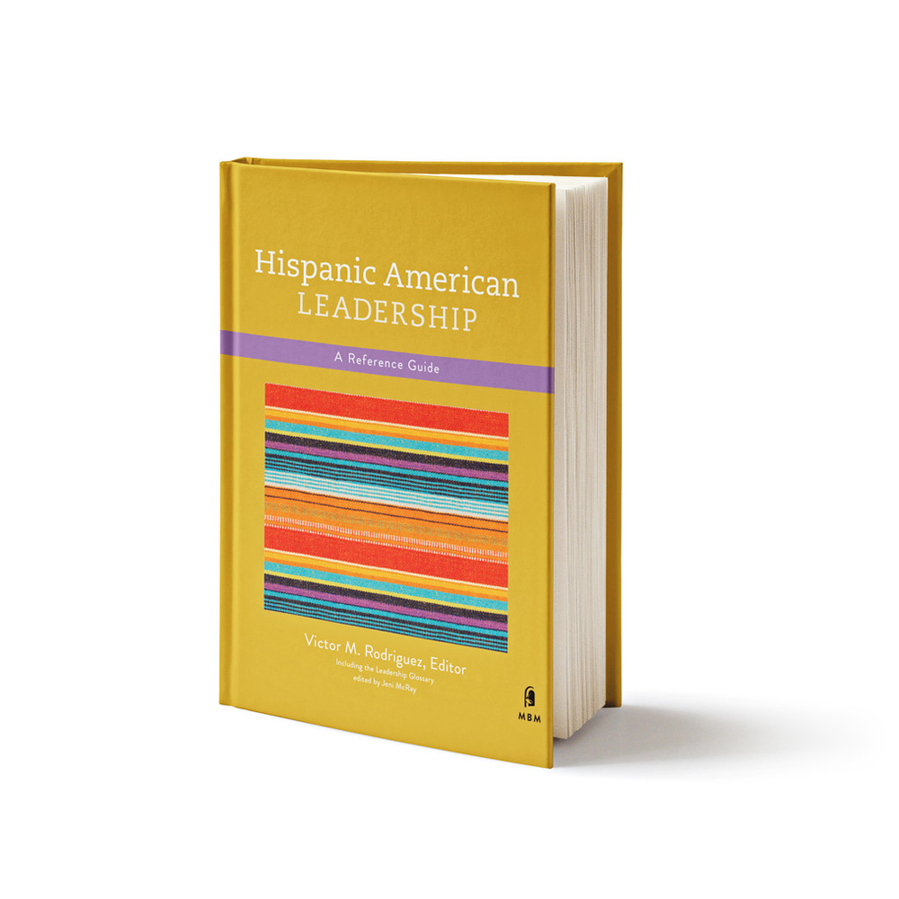 Hispanic Ame  rican Leadership   Read More   or  Preview Book