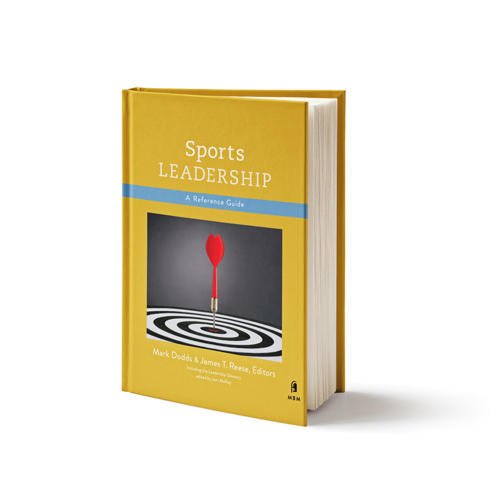 Sports Leadership   Read More   or  Preview Book