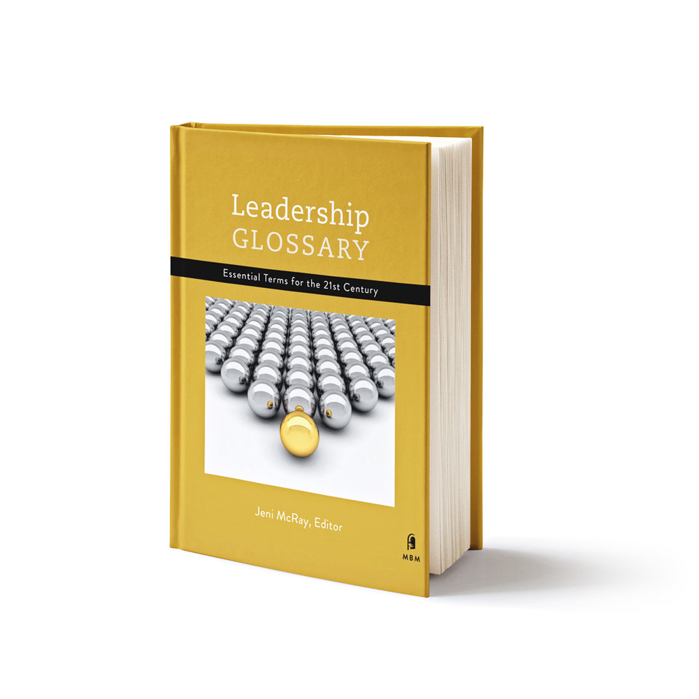 Leadership Glossary   Read More