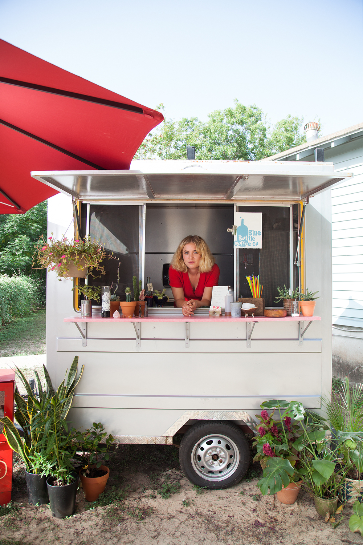 Sister Coffee   Austin, TX