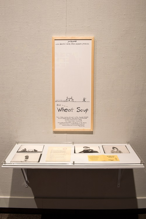 7 saul wheat soup poster and vitrine.jpg