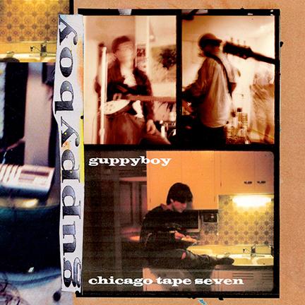 CHICAGO TAPE 7