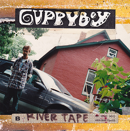 THE RIVER TAPE