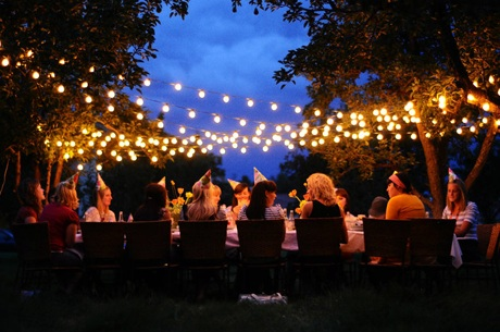 Summer Brings Many Opportunities To Throw A Party Weddings Backyard Barbecues Or Just Because Help Your Stand Out From The Rest By Adding Unique