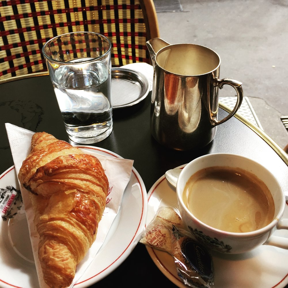 Café Varenne