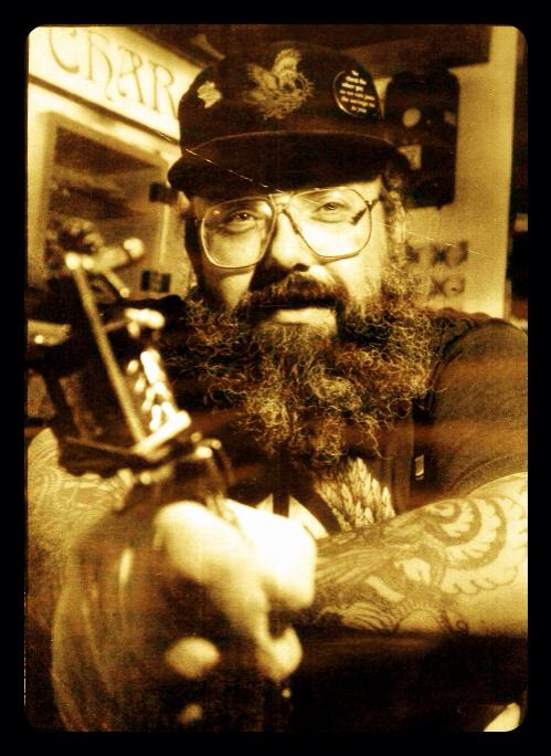 New circle rd lexington tattoo charlie 39 s for Tattoo charlie s preston hwy louisville ky