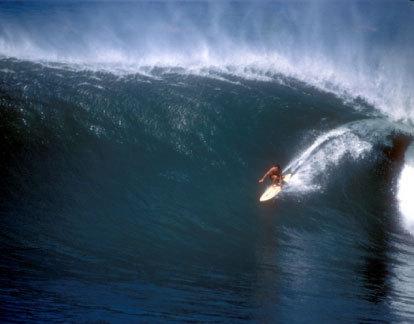 Honolua Bay, Maui | Erik Aeder | 1976