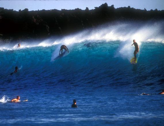 La Perouse Bay, Maui | p. Erik Aeder