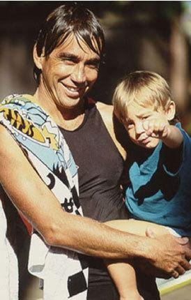 Gerry and Alex | Denjiro Sato | 1990