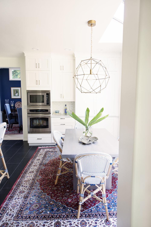 Home Interior Design Services Seattle, WA