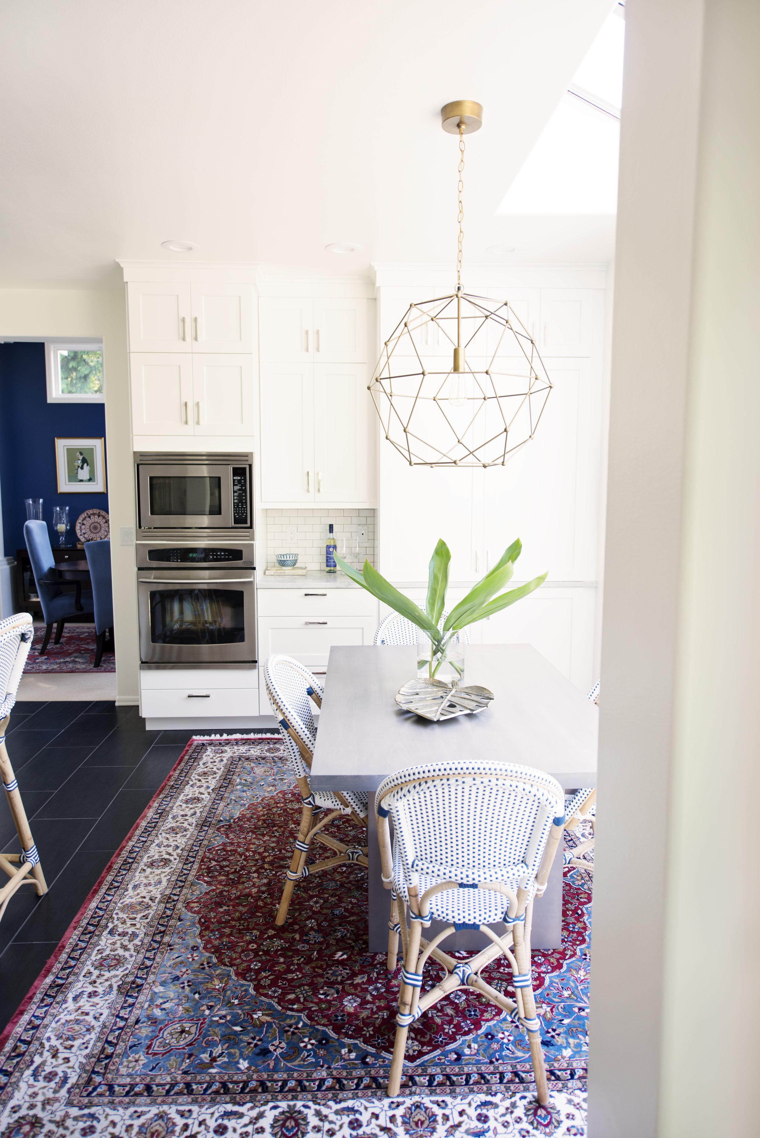 Interior Design Portfolios Seattle — Kp Spaces
