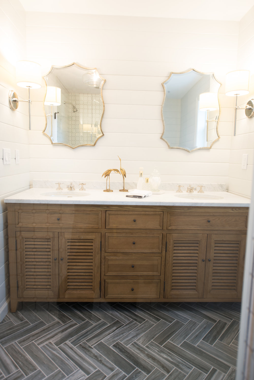 Bathroom Interior Design Services Seattle