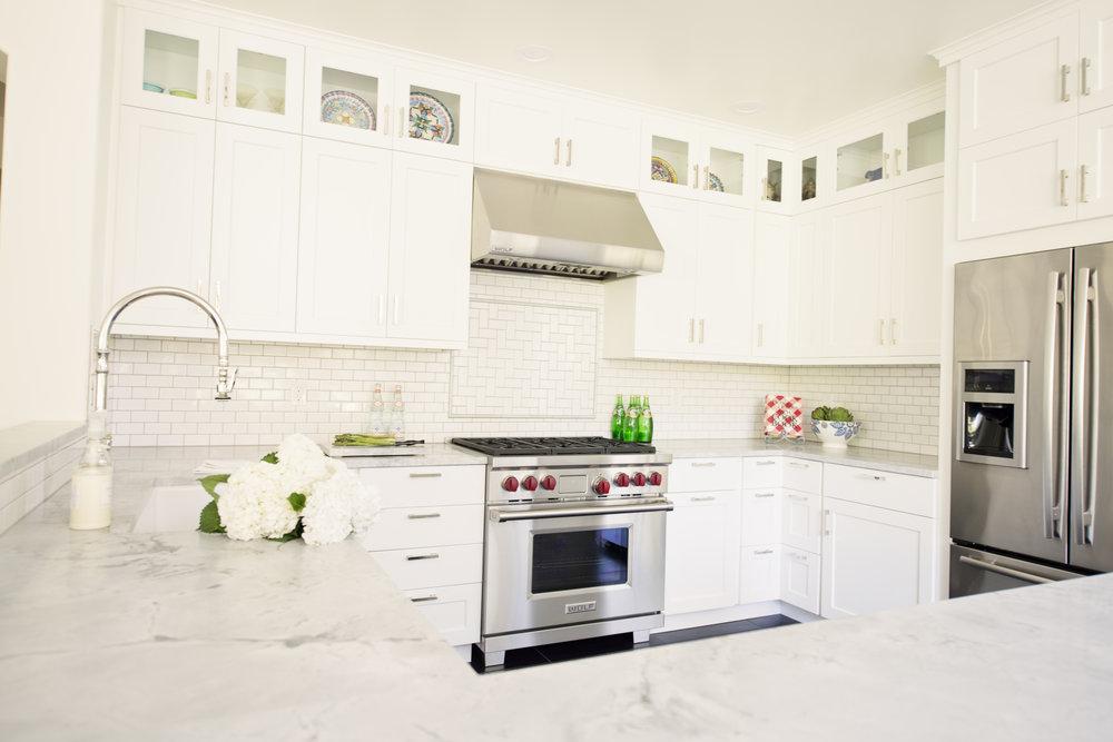 Kitchen Interior Design Seattle