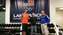 Olympic Training Center, Lake Placid, NY