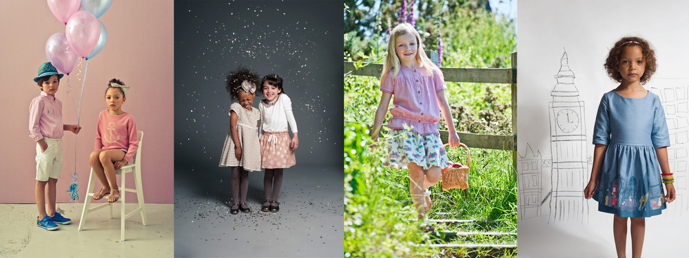 Tom Leighton A.K.A. Photosbytomtom is a commericial photographer who specialises in fun, colourful, and children's fashion photography with images that help his clients sell their great apparel.