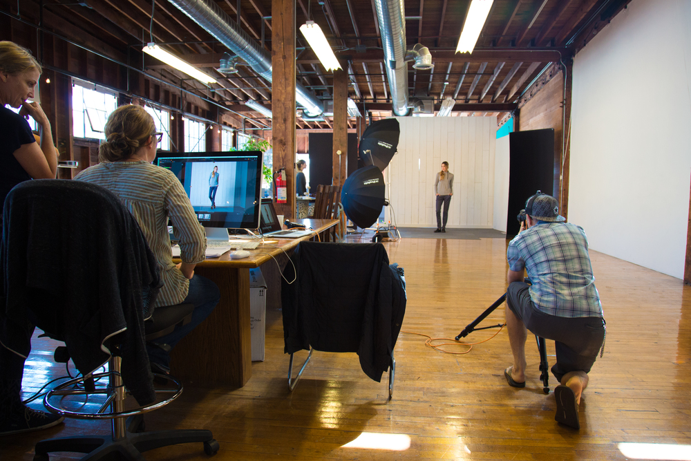 Production   Photo Shoots, Video Production   Learn More