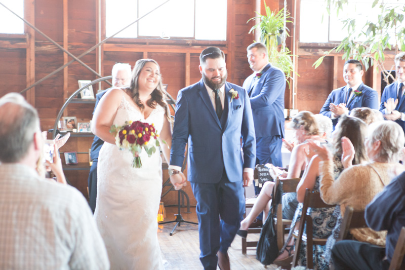 What a beautiful couple!  Photo Credit: The Narrative Loft