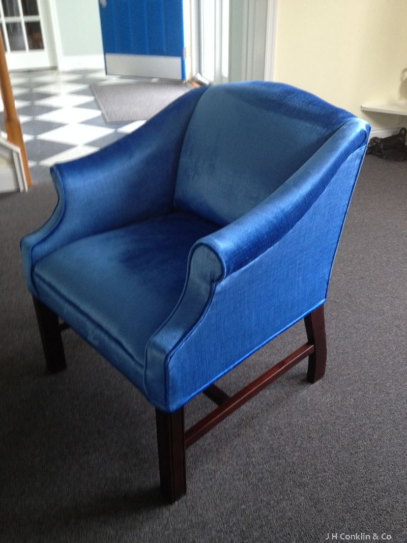 Commercial Upholstery Project Photos