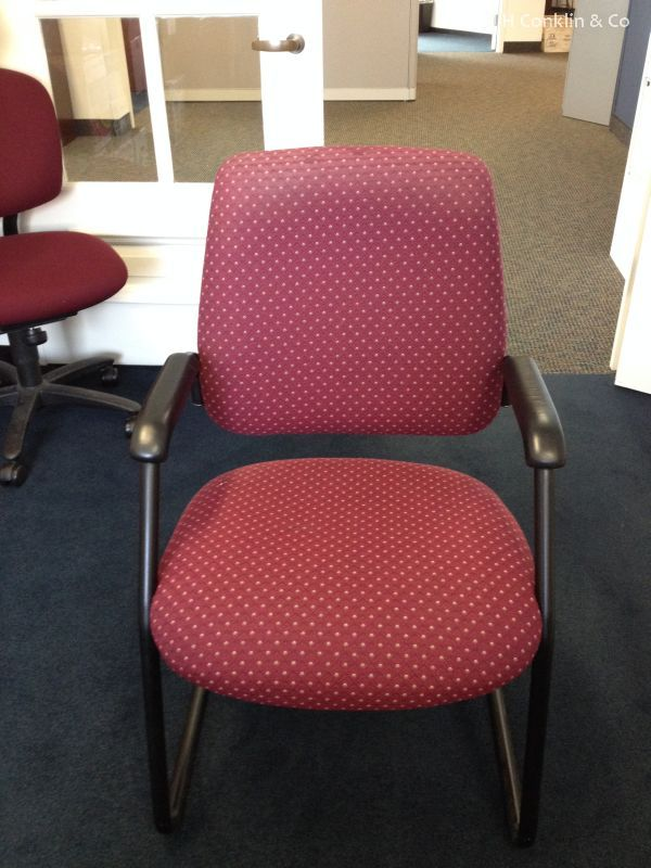Medical Office Reception Chairs for Re-Upholstery