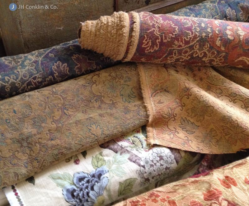 Find upholstery fabric in south New Jersey