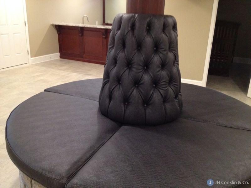 Upholstered bench seat cushions Vineland NJ