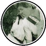 Jim Conklin and friend. Click for G+ profile.