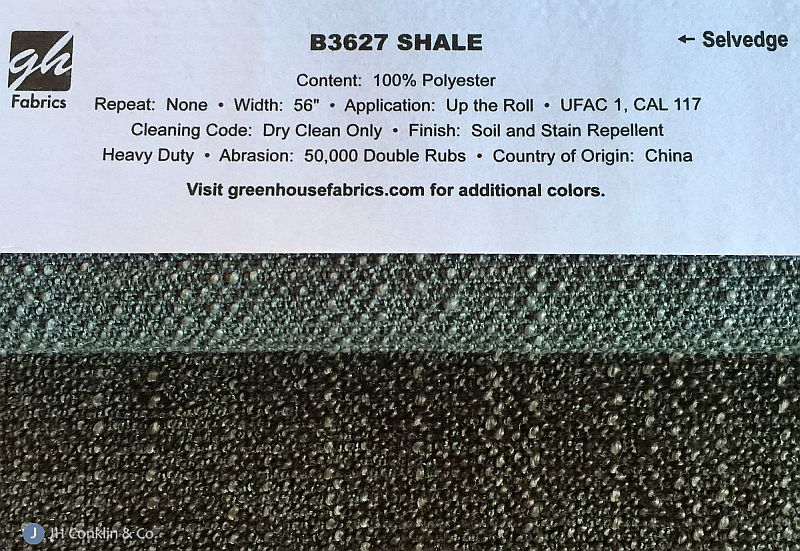 fabric abrasion rating Greenhouse Fabrics