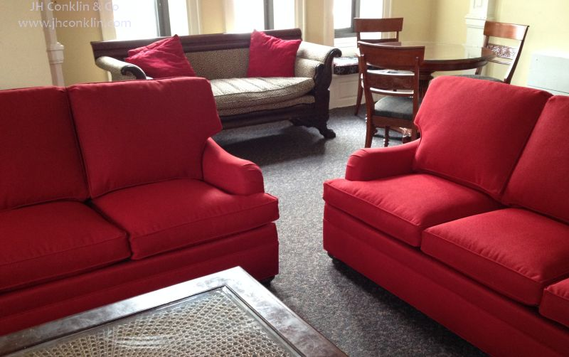 Student Lounge Couches